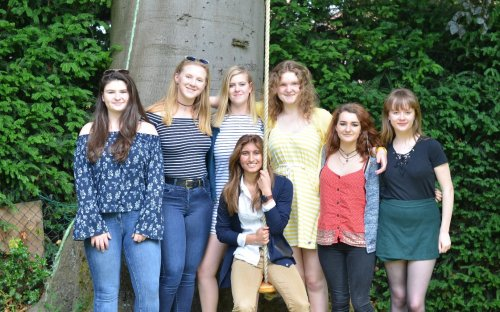 The Upper Sixth