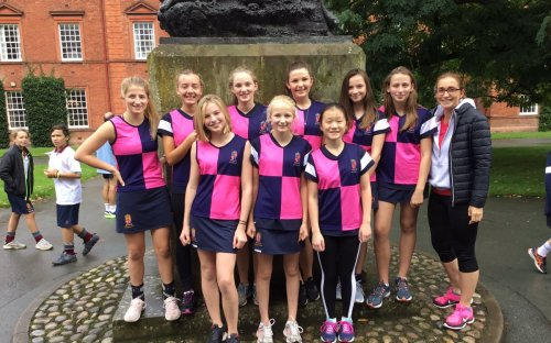 Third Form Race, 8th September 2017