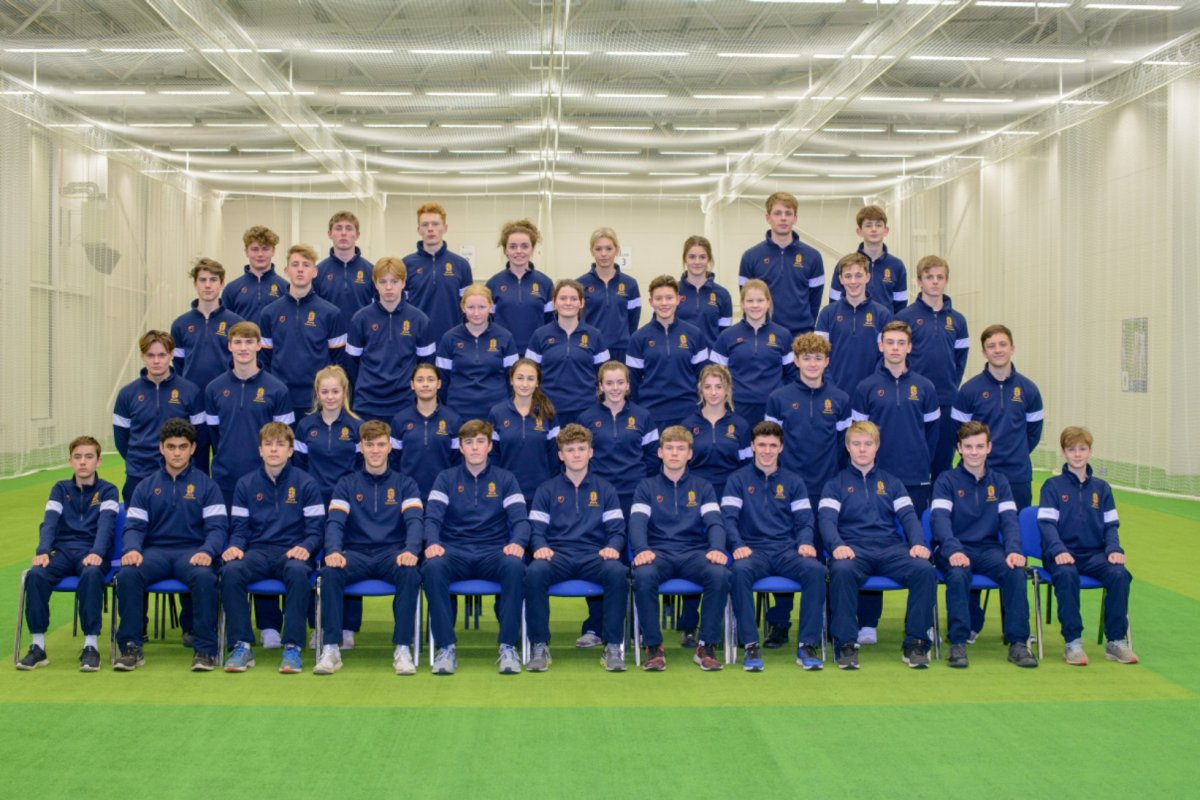 2019 South Africa Cricket Tour Squad